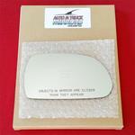 Fits Hyundai Elantra 01-06 Passenger Side Mirror G