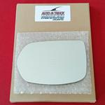 07-11 Honda CR-V Driver Side Mirror Glass