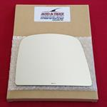 Mirror Glass + ADHESIVE for 08-17 Express 1500, 25