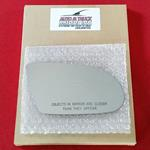 Mirror Glass Replacement + Full Adhesive for Che-3
