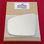 Mirror Glass + ADHESIVE for 13-16 Nissan Pathfinde