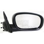 Fits 06-10 Dodge Charger Passenger Side Mirror Rep