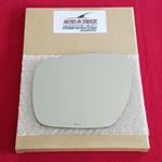 Mirror Glass for Mazda 5, CX-7, CX-10 Driver Side