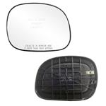 Fits 97-02 Ford Expedition Passenger Side Mirror G