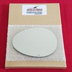 Mirror Glass + Adhesive for 2007-15 Mini Cooper Dr