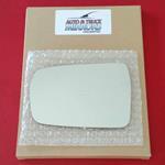 Fits 04-12 Mitsubishi Galant Driver Side Mirror Gl