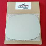 Mirror Glass Replacement + Full Adhesive for Toy-3
