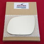 Mirror Glass + ADHESIVE for 10-11 Hyundai Accent D