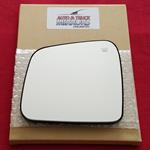 Mirror Glass with Backing for 11-18 Grand Cherokee