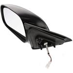 Fits 02-06 Toyota Camry Driver Side Mirror Repla-3
