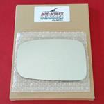 Fits Suzuki Aerio 02-07 Driver Side Mirror Glass R