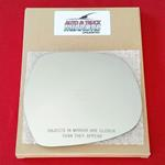Fits LEXUS GX 470 03-06 Passenger Side Mirror Glas