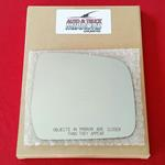 Mirror Glass Replacement + Full Adhesive for 96-3