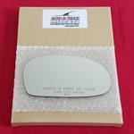 Mirror Glass for Kia Rio, Sephia, Spectra Passenge