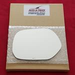 Mirror Glass + Full Adhesive for 04-06 Scion xB-3