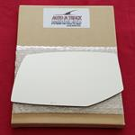 Mirror Glass + Adhesive for 04-09 Cadillac SRX Dri
