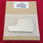 Mirror Glass + ADHESIVE for 15-18 Ford Mustang Dri