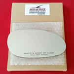 Mirror Glass Replacement + Full Adhesive for Cen-3