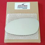 Buick Century (FWD)/Regal/ Oldsmobile Intrique Driver Side Mirror Glass