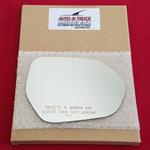 Mirror Glass Replacement + Full Adhesive for Cam-3