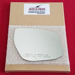 Mirror Glass Replacement + Full Adhesive for Alt-3