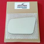 Mirror Glass + ADHESIVE for 07-12 Nissan Altima Dr