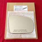 Mirror Glass Replacement + Full Adhesive for 02-3