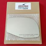 Mirror Glass Replacement + Full Adhesive for Exp-3