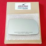 Fits Mitsubishi Lancer 02-07 Passenger Side Mirror