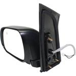 Fits 13-14 Toyota Sienna Driver Side Mirror Repl-3