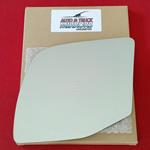 Mirror Glass Replacement + Full Adhesive for 92-3