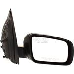 Fits 05-07 Ford Freestyle Passenger Side Mirror Re