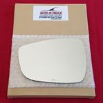 Mirror Glass Replacement + Full Adhesive for Acc-3