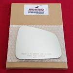 Mirror Glass Replacement + Full Adhesive for Enc-3