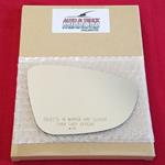 Mirror Glass Replacement + Full Adhesive for Jet-3