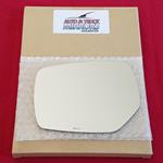 Mirror Glass + ADHESIVE for Forester, 15-16 XV Cro