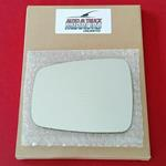 Mirror Glass Replacement + Full Adhesive for 94-3