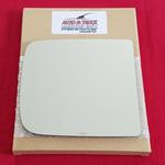 Mirror Glass + Adhesive for Ram 1500, 2500, 3500 P
