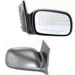 06-11 Honda Civic Passenger Side Mirror Assembly