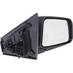 Fits 07-07 Ford Edge Passenger Side Mirror Repla-3