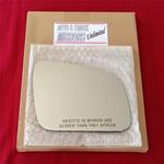 Mirror Glass Replacement + Full Adhesive for 200-3