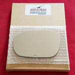 Mirror Glass Replacement + Full Adhesive for Cha-3