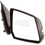 Fits 07-14 GMC Acadia Passenger Side Mirror Repl-3