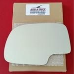 Mirror Glass Replacement + Full Adhesive for-3
