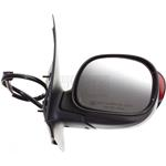 Fits 00-02 Ford Expedition Passenger Side Mirror R