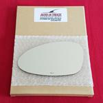 Mirror Glass + Adhesive for Porsche 911, 928, 968