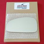 Mirror Glass + ADHESIVE for 01-06 Kia Magentis, Op