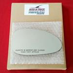 Mirror Glass Replacement + Full Adhesive for Dae-3