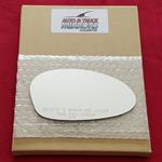 Mirror Glass + Full Adhesive for BMW 3 Series Pa-3