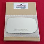 Mirror Glass + Adhesive for 10-16 Hyundai Genesis